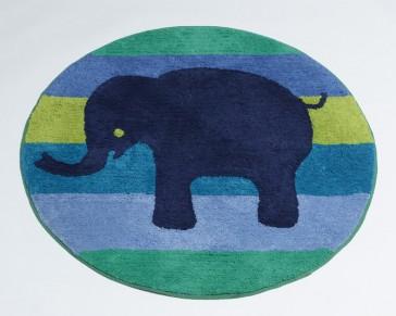 Jiggle & Giggle Animal Patch Floor Rug