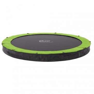 8ft In-Ground Trampoline