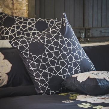 Anouk European Pillowcase by Bambury