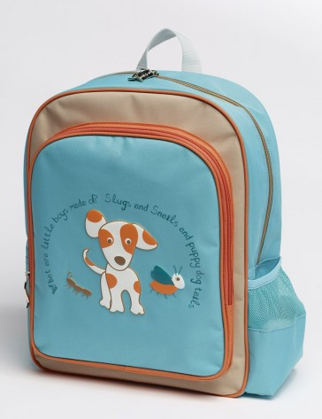 Jiggle & Giggle Oliver Large Back Pack