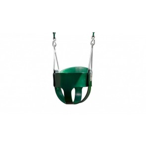 Bucket Seat Green