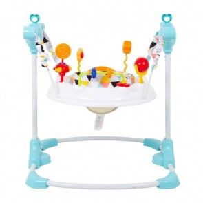 Hopperoo Activity Jumper By Child Care