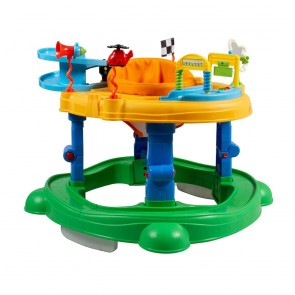 Drive 'N' Play 5-in-1 Activity Centre By ChildCare