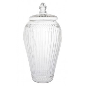 Cafe Lighting Marseille Ginger Jar - Medium