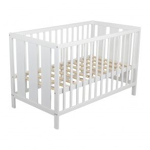 Childcare Tully Kip Cot White
