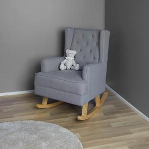 Regency Chair & Rocker