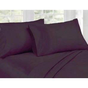 Ardor 1000TC Berry Single Sheet Set (New Colours)