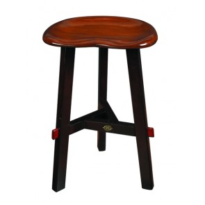 Artisan Stool Medium by AM Living