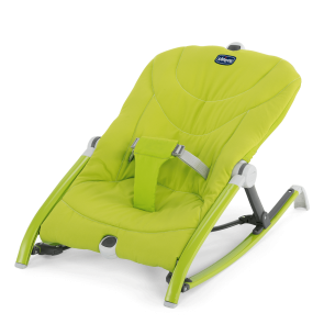 Chicco Bouncer Pocket Relax - Green