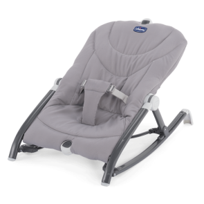 Chicco Bouncer Pocket Relax - Grey