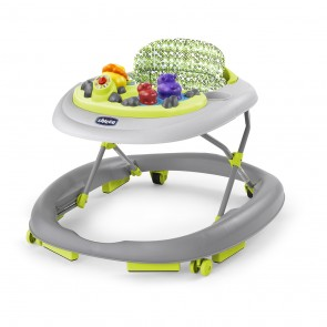 Chicco Baby Walker Walky Talky - Circles