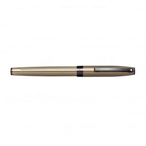 Sheaffer Sagaris Titanium Fountain Pen [Fine Nib]