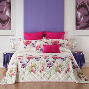 Bambury Harlow Quilt Cover Sets