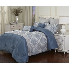 Bambury Kirstin 7 Piece Comforter Set