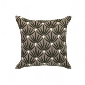 Cafe Lighting Arizona Embroided Cushion