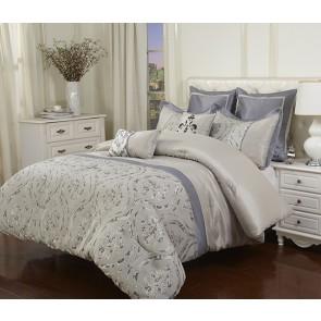 Bambury Sanders 7 Piece Comforter Set