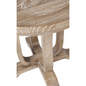 Cafe Lighting Saddler Side Table