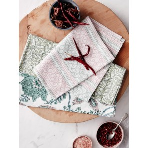 Linen and Moore Amara Kitchen Towel