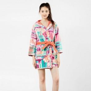 Love Tartan Robe