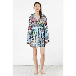 Wild Animal Robe - Desigual Living by Bambury