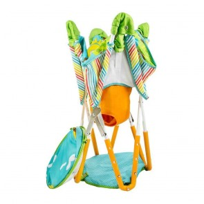 Summer Infant Pop N' Jump Portable Activity Centre