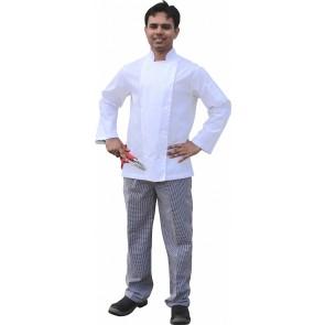 White L/S Jacket