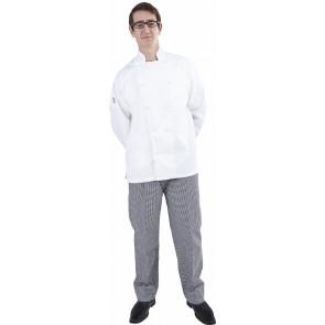 White Jacket L/S