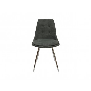 6ixty Orbit Chair (Dark Grey)