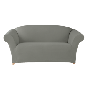 2 Seater Diamond Sofa Cover by Sure Fit