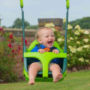 Lifespan Kids TP Quadpod Baby Swing Seat