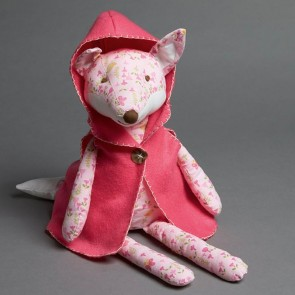 Pink-Floral-Fox-Soft-Toy-by-Jiggle-&-Giggle