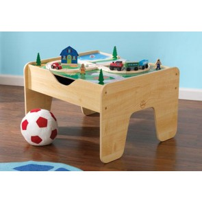 2 in 1 Activity Table with Board by Kidkraft