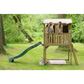 Plum Play Adventure Playhouse