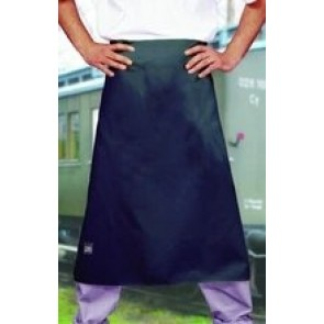 Extra Generous Waist Apron by Global Chef