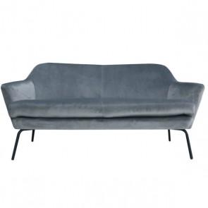 6ixty Memphis Sofa (Light Grey)