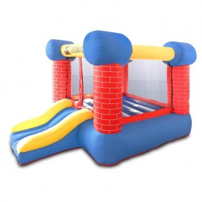 Lifespan Kids Bouncefort Mini Inflatable Castle