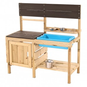 TP Muddy Maker Outdoor Play Kitchen