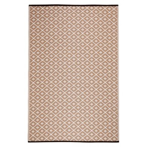 Kimberley Beige Outdoor Rug by FAB Rugs
