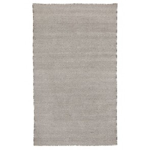 Herringbone Ash Grey by FAB Rugs