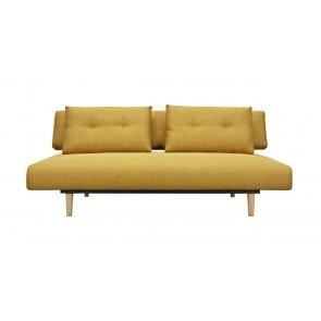 6ixty Rio Sofa Bed - Yellow