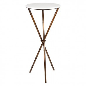 Cafe lighting Serena Accent Table