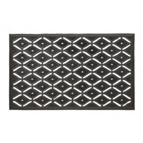 Asa Rubber Doormat by Fab Habitat
