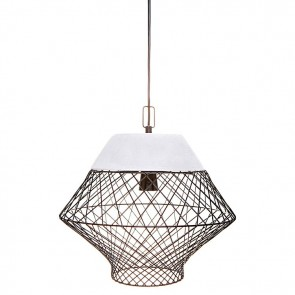 Cafe Lighting Derek Pendant Light