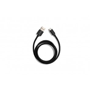 Android Micro Cable Black by Alldock
