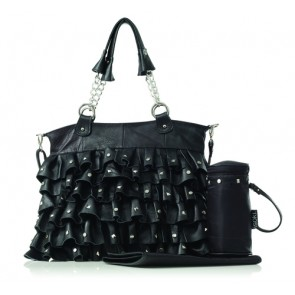 Ruffles Rock A Bye Nappy Bag by Isoki