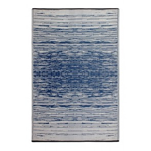 Brooklyn Navy Rug by FAB Rugs