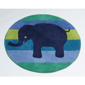 Jiggle & Giggle Animal Patch Floor Rug
