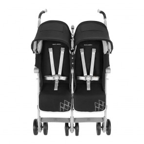 Twin Techno Stroller by Maclaren