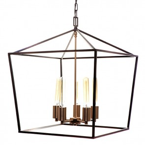 Cafe Lighting Olivier Pendant Light