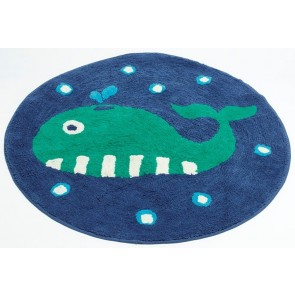 Jiggle & Giggle Sea Creatures Floor Rug